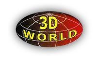 3D World - Representações, Lda. Sintra