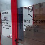 Advogada Liliana Pontes Lisboa