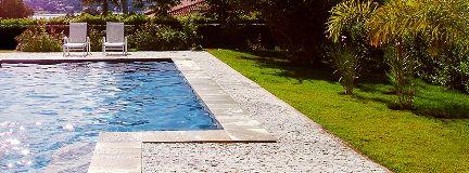 Foto de Água Cristalina Piscinas