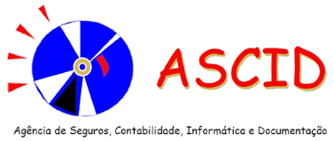 ASCID - Agência de Seguros, Contabilidade, Informática e Documentação em Odivelas Odivelas