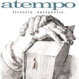 ATEMPO - livraria antiquário Cascais
