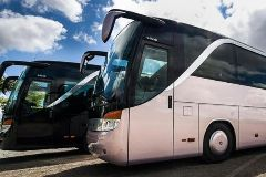 AUTENTOTURISMO - Rent-a-Bus, Travel Agency, Tourism Incoming & Events Outdoor, Lda Peniche