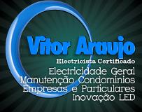 Vitor Araújo - Instalações Eléctricas Amadora