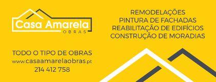 Foto de Casa Amarela Obras