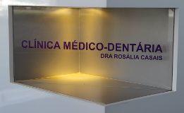 Clínica Médico-Dentária Dr.ª Rosália Casais Vila do Conde
