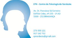 CPN - Centro de Psicologia do Nordeste Bragança