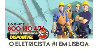 Eletricista Lisboa Lisboa
