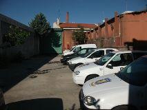 Fotos de Falcão Expresso - Serviço de Estafetas, Lda.
