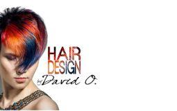 Hair Design by David O. Porto