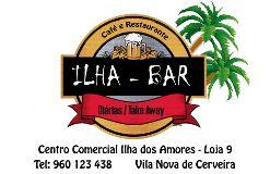 Ilha Bar Cafe Snack-Bar Vila Nova de Cerveira