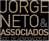 Jorge Neto & Advogados- Sociedade de Advogados, RL Lousada