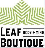 Leaf Boutique: body & mind Vila Nova de Gaia