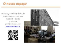 Foto de Naturauta, Projectos de Ambiente e Lazer, Lda Oeiras