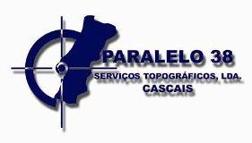 Paralelo38 - Serviços Topográficos, Lda. Cascais