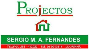 Projectos Sergio M A Fernandes Lourinhã