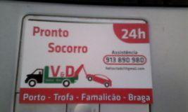 Reboque Dias Braga