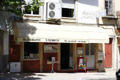 Restaurante Residencial Floresta Castelo Branco