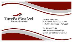 Foto de Tarefa Flexível - Higiene E Limpeza, Lda