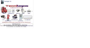 tecnilagos lda Lagos
