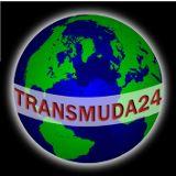 Logotipo de empresa transmuda24