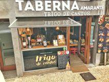 Foto de Trigo de Cantos